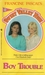Boy Trouble (Sweet Valley H...