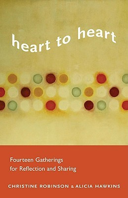 Heart to Heart by Christine Robinson