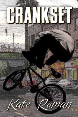 Crankset by Kate Roman