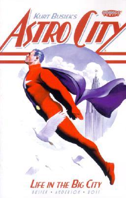 Astro City Vol. 1: Life in the Big City