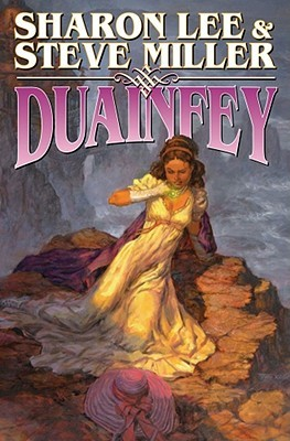 Duainfey by Sharon Lee