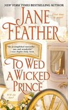 To Wed a Wicked Prince (Cavendish Square, #2)