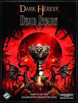 Dark Heresy RPG