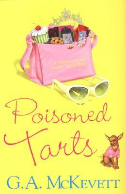 Poisoned Tarts (Savannah Reid, #13)