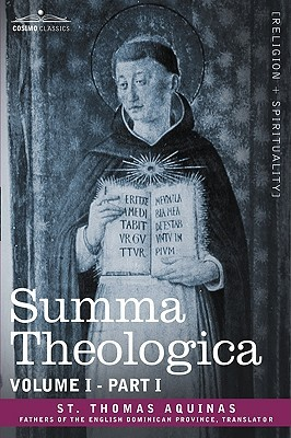 Summa Theologica, Volume 1. by Thomas Aquinas