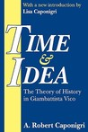 Time and Idea: The Theory of History in Giambattista Vico