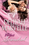 The Perfect Scandal (Scandal, #3)