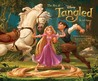 The Art of Tangled by Jeff Kurtti