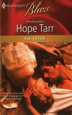 The Tutor by Hope Tarr