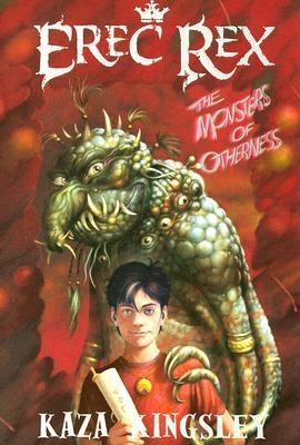 The Monsters of Otherness by Kaza Kingsley