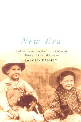 New Era by Jarold Ramsey