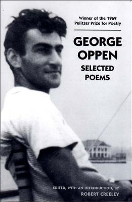 Selected Poems by George Oppen