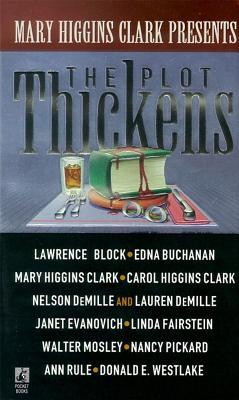 The Plot Thickens by Mary Higgins Clark