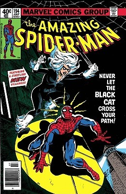Spider-Man vs. the Black Cat / Volume 1 by Marv Wolfman