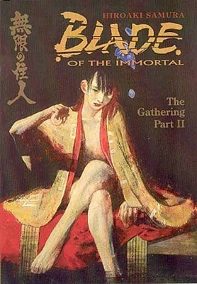 Blade of the Immortal, Volume 9 by Hiroaki Samura