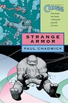 Concrete Volume 6: Strange Armor (Concrete (Graphic Novels))