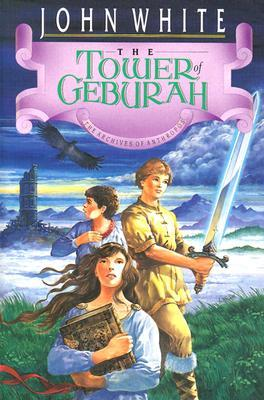 The Tower of Geburah by John  White