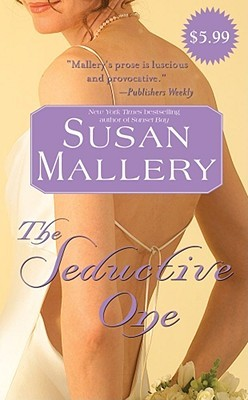 The Seductive One (Marcelli, #3)