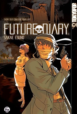 Future Diary, Vol. 5 by Sakae Esuno