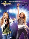 Hannah Montana and Miley Cyrus by Miley Cyrus
