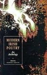 Modern Irish Poetry: An Anthology