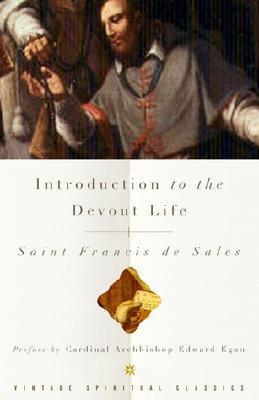 Introduction to the Devout Life by Francis de Sales