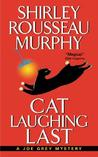 Cat Laughing Last (Joe Grey #7)