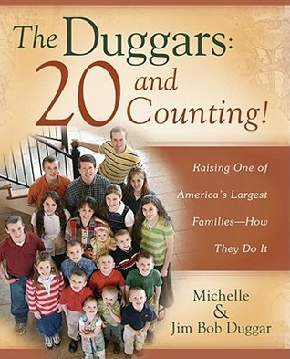 The Duggars by Michelle Duggar