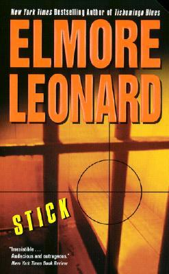 Stick by Elmore Leonard