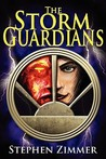 The Storm Guardians  (The Rising Dawn Saga, #2)