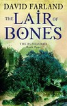 The Lair of Bones (Runelords, #4)