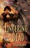 The Lingering Dead (Jackie Rutledge, #3)