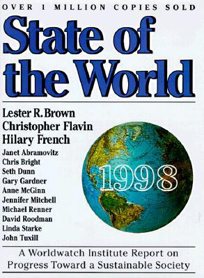 State of the World 1998 by Lester Russell Brown