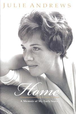 Home by Julie Andrews Edwards