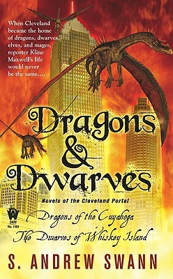 Dragons and Dwarves: Novels of the Cleveland Portal