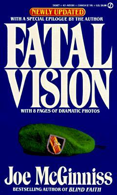 Fatal Vision by Joe McGinniss