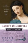 Rashi's Daughters, Book III by Maggie Anton
