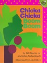 Chicka Chicka Boom Boom by Bill Martin Jr.