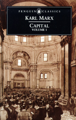 Capital, Vol. 1 by Karl Marx