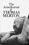 The Asian Journal of Thomas Merton