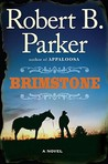 Brimstone (Virgil Cole & Everett Hitch, #3)