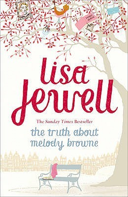The Truth About Melody Browne by Lisa Jewell