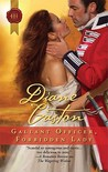 Gallant Officer, Forbidden Lady (Three Soldiers Series, #1)
