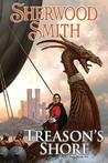 Treason's Shore (Inda, #4)