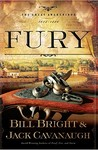 Fury (The Great Awakenings #4)