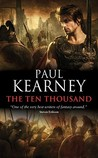 The Ten Thousand (The Macht #1)