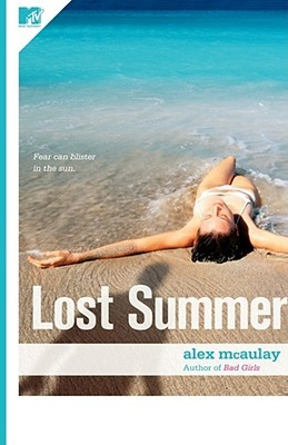Lost Summer by Alex McAulay