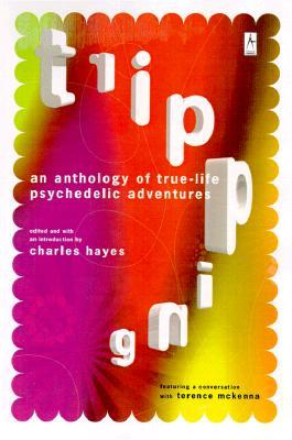 Tripping  by Charles  Hayes