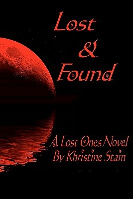 Lost & Found by Khristine Stain