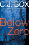 Below Zero (Joe Pickett, #9)